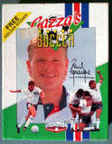 Gazza's Super Soccer - TheRetroCavern.com  - 1