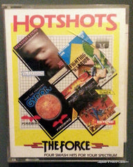 Hotshots / Hot Shots  (Compilation) - TheRetroCavern.com  - 1