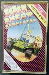 Beach Buggy Simulator - TheRetroCavern.com  - 1
