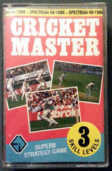 Cricket Master - TheRetroCavern.com  - 1