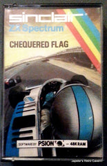 Chequered Flag - TheRetroCavern.com  - 1