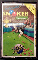 Professional Snooker Simulator - TheRetroCavern.com  - 1