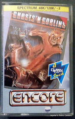 Ghosts 'N Goblins - TheRetroCavern.com  - 1