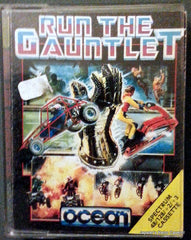 Run The Gauntlet - TheRetroCavern.com  - 1
