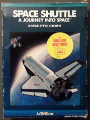 Space Shuttle - A Journey Into Space - TheRetroCavern.com  - 1