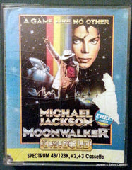 Moonwalker - TheRetroCavern.com  - 1