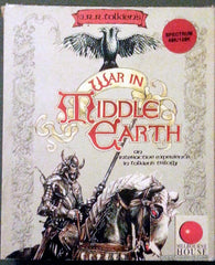 War In Middle Earth - TheRetroCavern.com  - 1