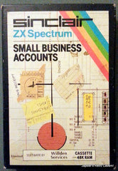 Small Business Accounts - TheRetroCavern.com  - 1