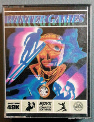 Winter Games - TheRetroCavern.com  - 1