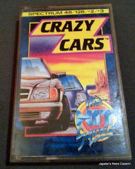Crazy Cars - TheRetroCavern.com  - 1