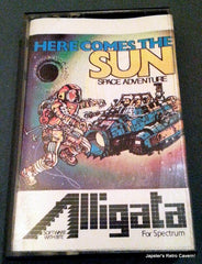 Here Comes The Sun - Space Adventure - TheRetroCavern.com  - 1