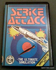 Strike Attack - TheRetroCavern.com  - 1