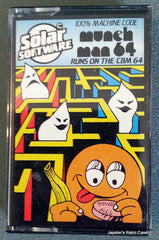 Munch Man 64 - TheRetroCavern.com  - 1
