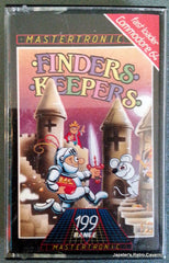 Finders Keepers - TheRetroCavern.com  - 1