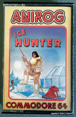 Ice Hunter - TheRetroCavern.com  - 1