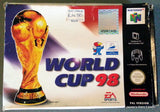 World Cup 98 - TheRetroCavern.com  - 1