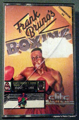 Frank Bruno's Boxing - TheRetroCavern.com  - 1