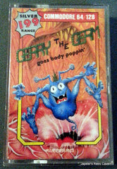 Gerry The Germ (Goes Body Poppin') - TheRetroCavern.com  - 1