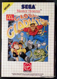 Global Gladiators  (McDonalds) - TheRetroCavern.com  - 1