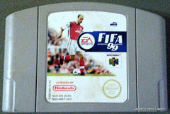 FIFA 99 - TheRetroCavern.com