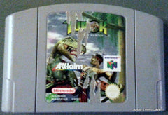 Turok - Dinosaur Hunter - TheRetroCavern.com  - 1