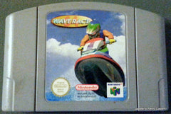 Wave Race 64   (Waverace) - TheRetroCavern.com