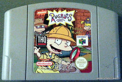 Rug Rats - Treasure Hunt - TheRetroCavern.com