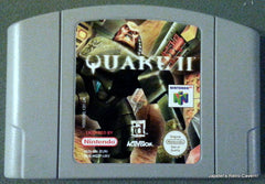 Quake II - TheRetroCavern.com
