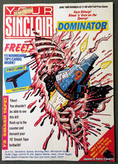 Your Sinclair Magazine - No. 42 - TheRetroCavern.com  - 1