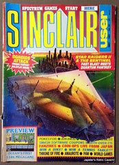 Sinclair User Magazine - No. 62 - TheRetroCavern.com  - 1