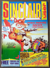 Sinclair User Magazine - No. 78 - TheRetroCavern.com  - 1