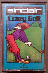 Crazy Golf - TheRetroCavern.com  - 1