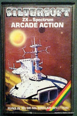 Ground Attack - Arcade Action - TheRetroCavern.com  - 1