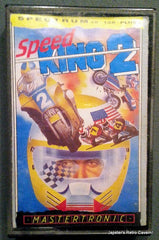 Speed King 2 - TheRetroCavern.com  - 1