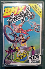 BMX Freestyle - TheRetroCavern.com  - 1
