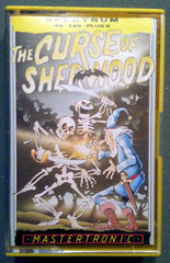 The Curse Of Sherwood - TheRetroCavern.com  - 1