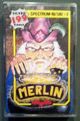 Merlin - TheRetroCavern.com  - 1