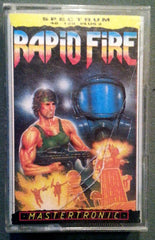 Rapid Fire - TheRetroCavern.com  - 1