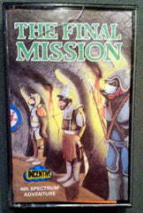The Final Mission - TheRetroCavern.com  - 1