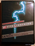 White Lightning - TheRetroCavern.com  - 1