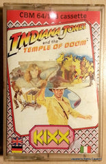 Indiana Jones And The Temple Of Doom - TheRetroCavern.com  - 1