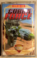 Cobra Force - TheRetroCavern.com  - 1