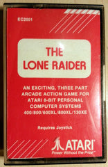 The Lone Raider - TheRetroCavern.com  - 1
