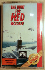 The Hunt For Red October - TheRetroCavern.com  - 1