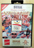 Barcelona '92 - Olympic Gold - TheRetroCavern.com  - 1