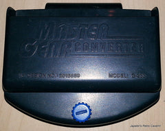 Master Gear Converter for GameGear - TheRetroCavern.com  - 1