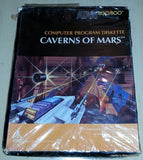 Caverns Of Mars - TheRetroCavern.com  - 1