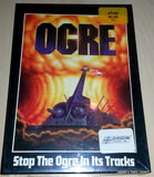 Ogre - TheRetroCavern.com  - 1