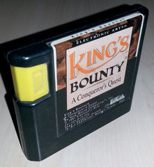 King's Bounty - A Conquerer's Quest