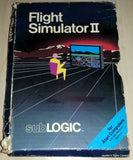 Flight Simulator II - TheRetroCavern.com  - 1